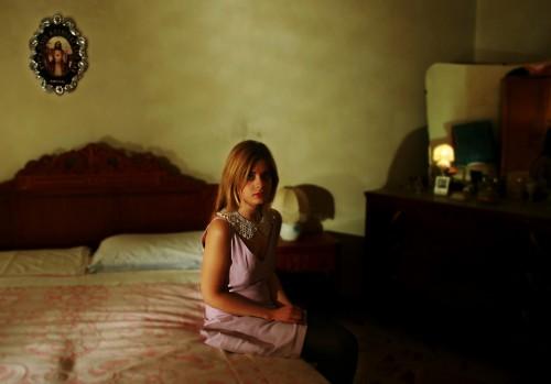 'Figghia Mia' by Maria Chirco, Sizilien 2010